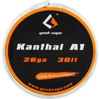 GeakVape Kanthal A1 odporový drát 26ga 0,4mm - 10m