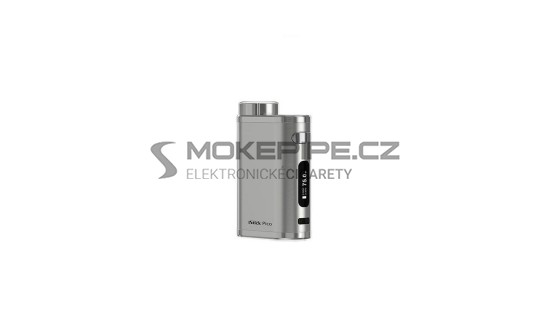 Eleaf iStick Pico TC 75W - Brushed Silver