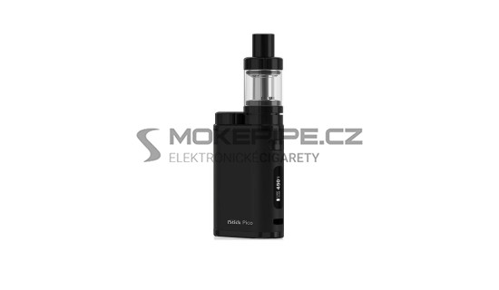 Eleaf iStick Pico TC 75W kompletní set - Full Black