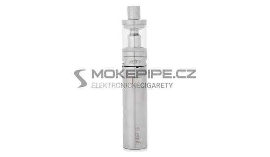 Eleaf iJust S elektronická cigareta 3000mAh - Stříbrná