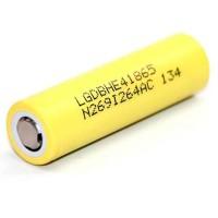LG baterie typ 18650 HE4 2500mAh - 8C 20A