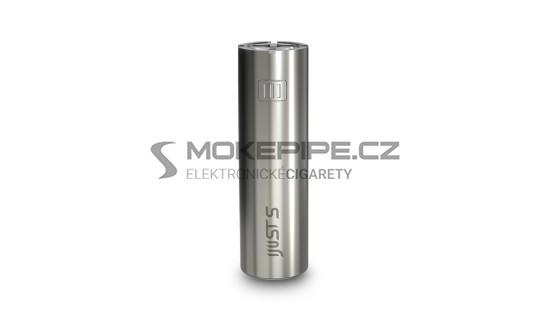 Eleaf iJust S baterie 3000mAh - Stříbrná