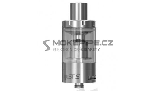 Eleaf iJust S Clearomizér 4ml - Stříbrná