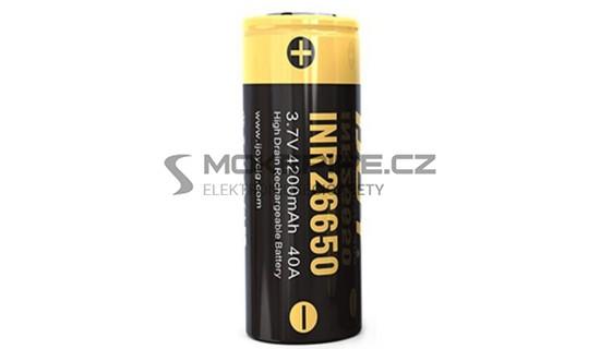 IJOY baterie INR 26650 4200mAh 40A