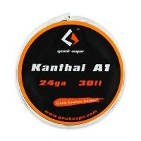 GeakVape Kanthal A1 odporový drát 24ga 0,5mm - 10m
