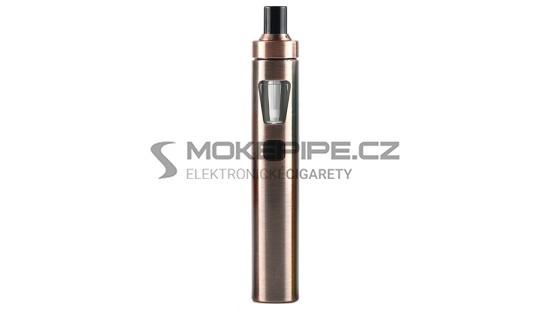 Joyetech eGo AIO elektronická cigareta 1500mAh - Broušená Bronzová