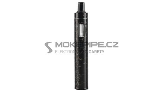 Joyetech eGo AIO elektronická cigareta 1500mAh - Crackle D, 1ks