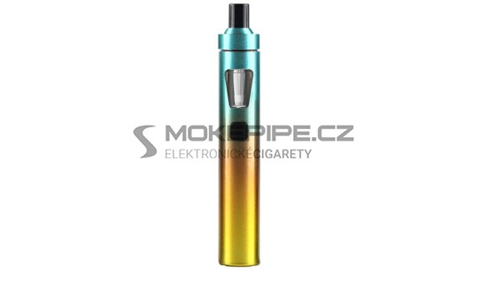 Joyetech eGo AIO elektronická cigareta 1500mAh - Duhová, 1ks