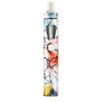 Joyetech eGo AIO elektronická cigareta 1500mAh - Chinoiserie, 1ks