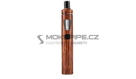 Joyetech eGo AIO elektronická cigareta 1500mAh - Dřevo, 1ks