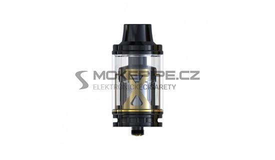 IJOY EXO XL Sub Ohm clearomizer - Černá
