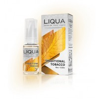 Liquid LIQUA Elements Traditional Tobacco 10ml-3mg (Tradiční tabák)