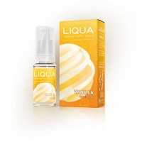 Liquid LIQUA Elements Vanilla 10ml-3mg (Vanilka)