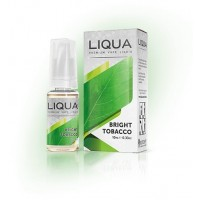 Liquid LIQUA Elements Bright Tobacco 10ml-6mg (čistá tabáková příchuť)