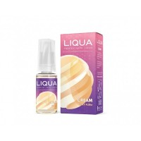 Liquid LIQUA Elements Cream 10ml-6mg (Smetana)