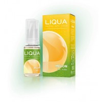Liquid LIQUA Elements Melon 10ml-12mg (Žlutý meloun)