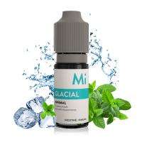 E-liquid The Fuu MiNiMAL 10ml / 10mg: Polar (Ledový mentol)