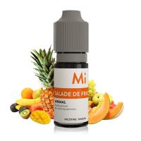 E-liquid The Fuu MiNiMAL 10ml / 10mg: Fruity Medley (Šťavnatá ovocná směs)