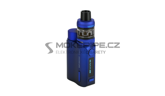 Vaporesso Swag II Kit s NRG PE - Modrá