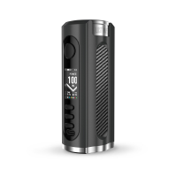 Lost Vape Grus 100W Mod - Black Carbon Fiber