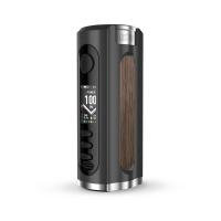 Lost Vape Grus 100W Mod - Black Walnut Wood