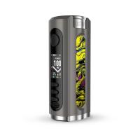 Lost Vape Grus 100W Mod - Gunmetal Puzzling