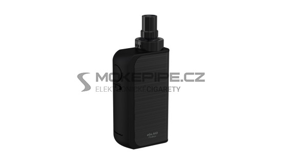 Joyetech eGo AIO ProBox elektronická cigareta 2100mAh - Rubber Black