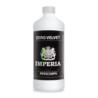 Beznikotinová báze Imperia Zero Velvet (20/80) 1000ml