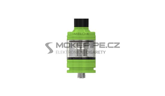 Eleaf Melo 4 D22 Clearomizér 2ml - Zelená