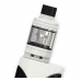 Eleaf iKuun i80 Kit s Melo 4 D22  - Stříbrná