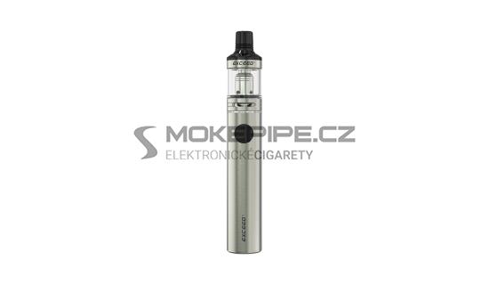 Joyetech Exceed D19 elektronická cigareta 1500mAh - Stříbrná