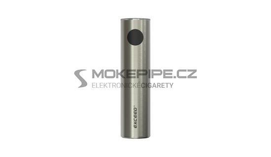 Joyetech Exceed D19 baterie 1500mAh - Stříbrná