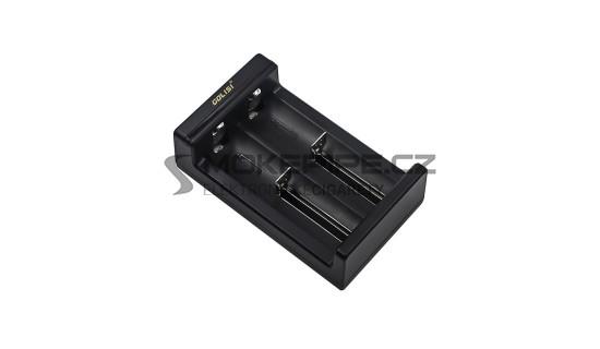 Golisi Needle 2 - USB Multifunkční nabíječka baterií 0,5A