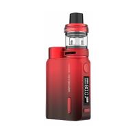 Vaporesso Swag II Kit s NRG PE - Červená