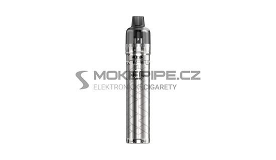 Eleaf iJust 3 Kit s GTL Pod Tank 3000mAh - Silver