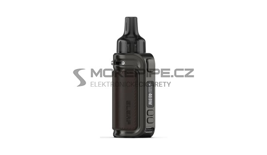 Eleaf iSolo Air Pod Mod Kit 1500mAh - Dark Brown