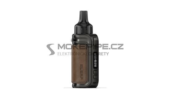 Eleaf iSolo Air Pod Mod Kit 1500mAh - Light Brown