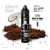 Příchuť Adams vape S&V: Coconut Octane (Opravdový tabák s kokosem a karamelem) 12ml