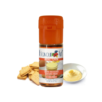 Příchuť FlavourArt: Pudink (Custard) 10ml