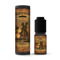 E-liquid DIY sada Premium Tobacco 6x10ml / 3mg: Lucky Color