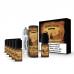 E-liquid DIY sada Premium Tobacco 6x10ml / 12mg: RY4 Cigar