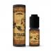 E-liquid DIY sada Premium Tobacco 6x10ml / 18mg: DD Tobacco