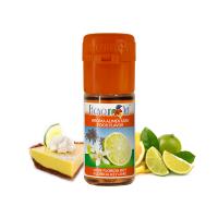 Příchuť FlavourArt: Limetkový cheesecake (Florida Key Lime) 10ml