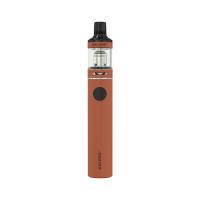 Joyetech Exceed D19 elektronická cigareta 1500mAh - Tmavě oranžová