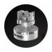 Digiflavor Siren 2 GTA MTL atomizér 24mm 4,5ml - Černá
