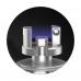 Digiflavor Siren 2 GTA MTL atomizér 24mm 4,5ml - Stříbrná