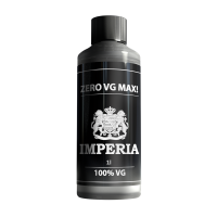Beznikotinová báze Imperia Zero VG Max! (0/100) 1000ml