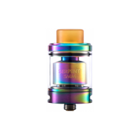 Wotofo Serpent SMM RTA  Clearomizé 4ml  - Duhová