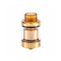 Wotofo Serpent SMM RTA  Clearomizé 4ml  - Zlatá