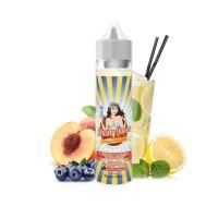 Příchuť PJ Empire Slushy Queen Blueberry Lemonade (Netradiční borůvková limonáda) 12ml